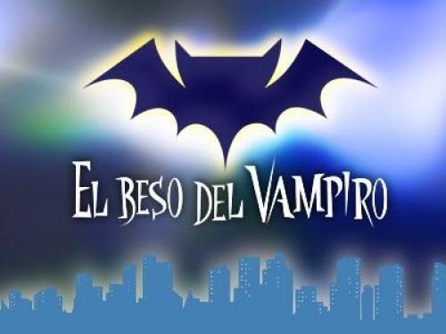 """El Beso del Vampiro e1351093970471 Imágenes románticas """"Beso del vampiro"""""""