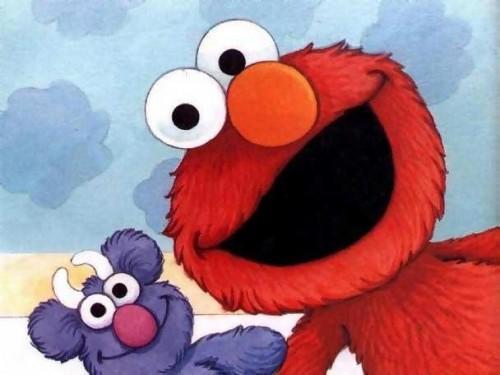 Elmo-