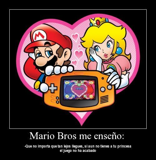 MarioPeachLove