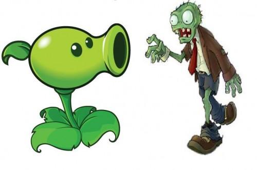 Imagenes De Plantas vs Zombies