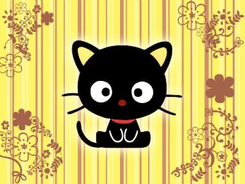 chococat2 e1349496715960 Imagenes bonitas de Chococat