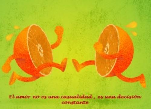 """cual es tu media naranja e1349725236707 Imágenes de amor: """"Media naranja"""""""