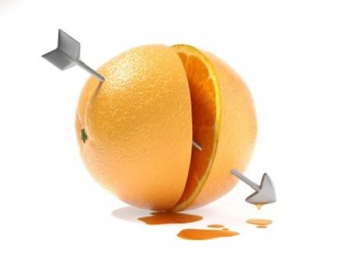 "media naranja e1349725382231 Imágenes de amor: ""Media naranja"""
