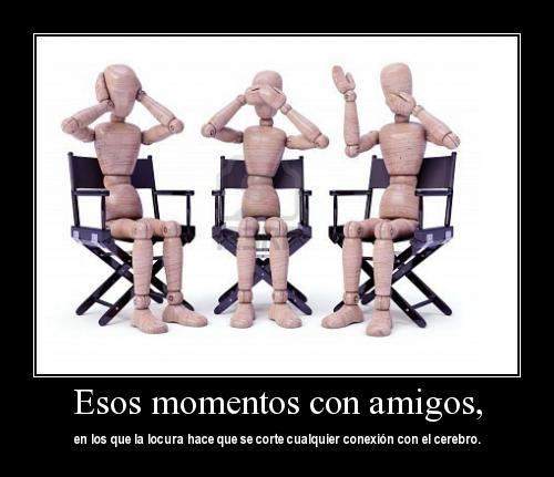 """Imágenes de amistad: """"Momentos de amigos"""" (Imagenes para Facebook)"""