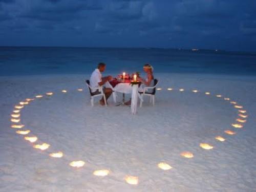paisajes1 Imagenes bonitas de escenarios romanticos