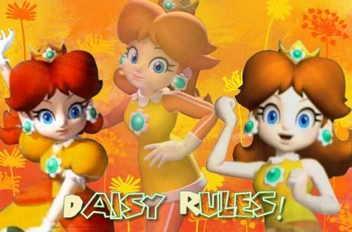 Daisy rules e1353021412256 Imágenes tiernas de la princesa Daisy