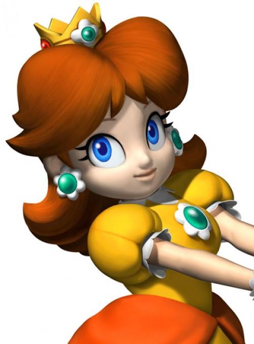 Daysi e1353021021794 Imágenes tiernas de la princesa Daisy