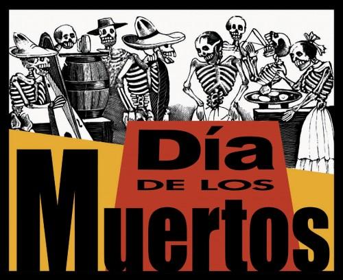 Dia de los muertos e1351862509438 Imágenes del día de los muertos