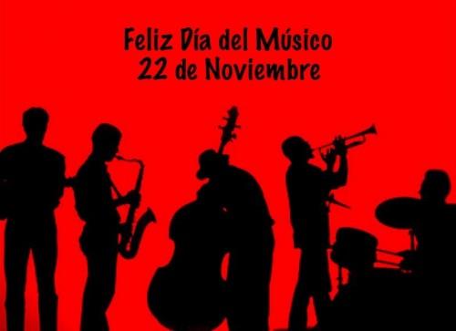 Dia del musico e1353602790280 Imágenes de Feliz día internacional del músico
