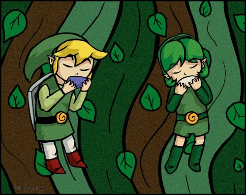 Link_and_Saria