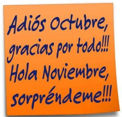 Noviembre  e1351782151632 Imágenes tiernas de Noviembre