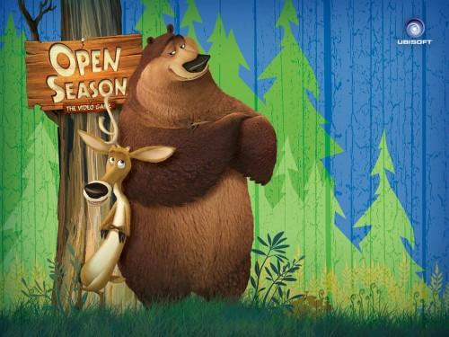 Open Season e1352482454681 imágenes tiernas de Open Season: Amigos salvajes