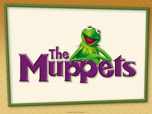 The Muppets e1352559164521 Imágenes tiernas de la rana René