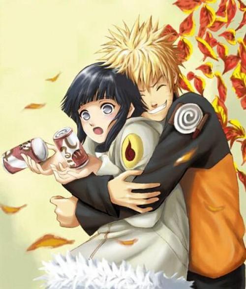 abrazo naruto e1352239918109 Imágenes Tiernas de Naruto