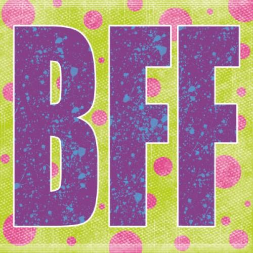 Imagenes de amistad BFF