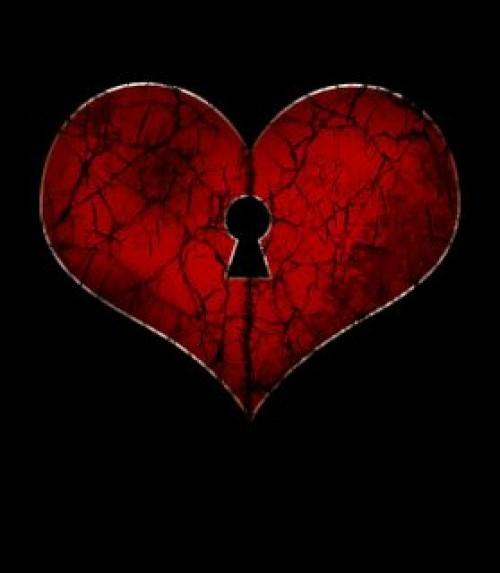corazon+roto e1352490965210 Imágenes tiernas de corazón roto