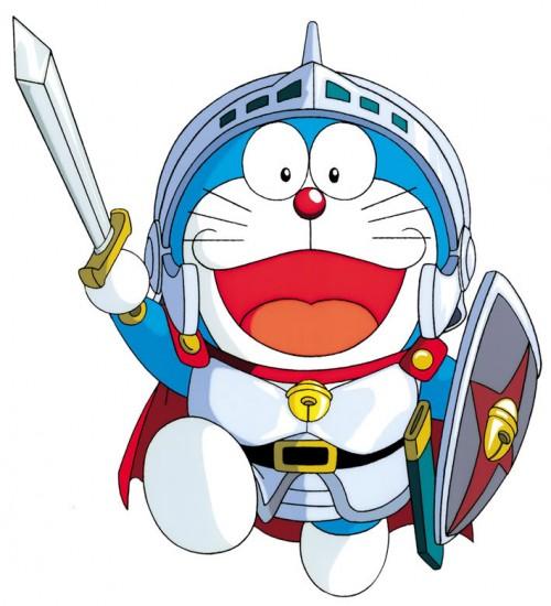 doraemon gato comico e1351875080300 imágenes tiernas de el Gato Cósmico