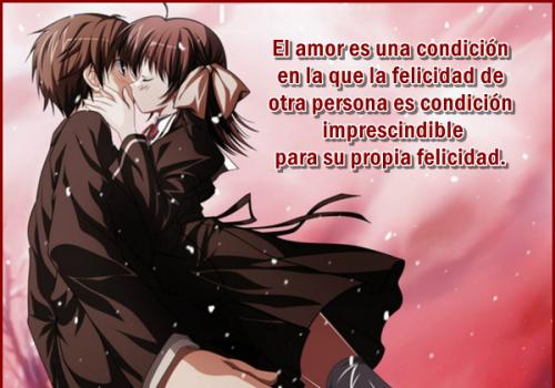 De Anime Con Frases Romanticas Para Compartir Las Imagenes Tattoo ...