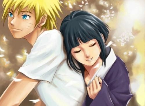 naruto and hinata e1352239943399 Imágenes Tiernas de Naruto
