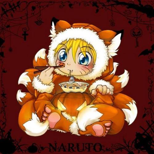 Naruto tierno