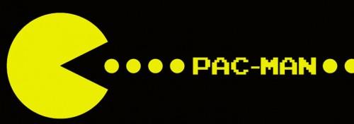 pacman e1352222544575 Imágenes tiernas de Pacman