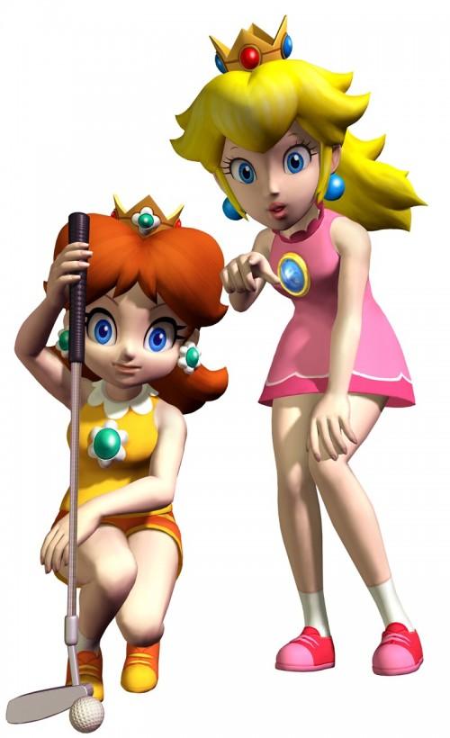 peach daisy e1353021096170 Imágenes tiernas de la princesa Daisy