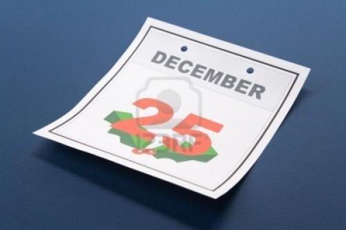 3679700 dia de navidad la agenda 25 de diciembre de fondo e1356441256322 25 de Diciembre