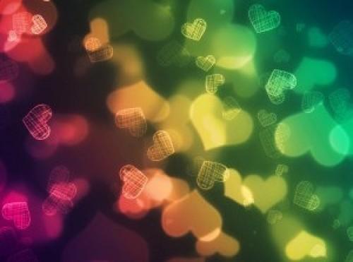imagenes tiernas abstractas