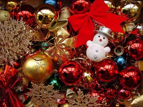 Hermosos adornos Navideños e1356012450557 Imágenes lindas de adornos navideños