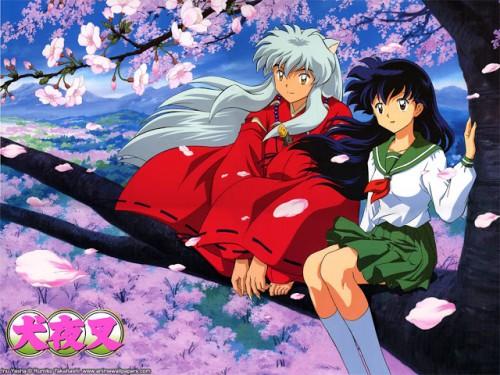 Inuyasha y Aome 11 e1356703254430 Imágenes de amor de Inuyasha y Aome