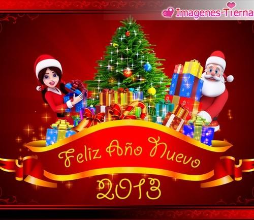 Las mejores imagenes de Feliz año nuevo 2013 03 500x433 Las mejores imagenes del Feliz año nuevo 2013 (80 imagenes)