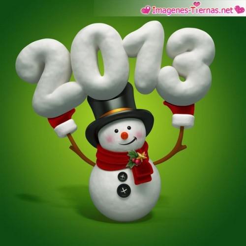 Las mejores imagenes de Feliz año nuevo 2013 04 500x500 Las mejores imagenes del Feliz año nuevo 2013 (80 imagenes)