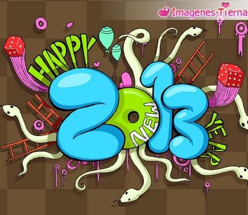 Las mejores imagenes de Feliz año nuevo 2013 05 500x433 Las mejores imagenes del Feliz año nuevo 2013 (80 imagenes)