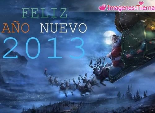Las mejores imagenes de Feliz año nuevo 2013 56 500x366 Las mejores imagenes del Feliz año nuevo 2013 (80 imagenes)