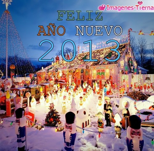Las mejores imagenes de Feliz año nuevo 2013 61 500x488 Las mejores imagenes del Feliz año nuevo 2013 (80 imagenes)