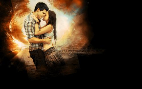 New Moon twilight series 7452485 500 313 Imágenes de amor de Crepúsculo