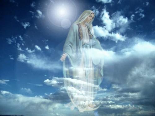 asuncion virgen maria 800x6001 e1354930237363 Feliz Día de la Virgen María   8 de Diciembre