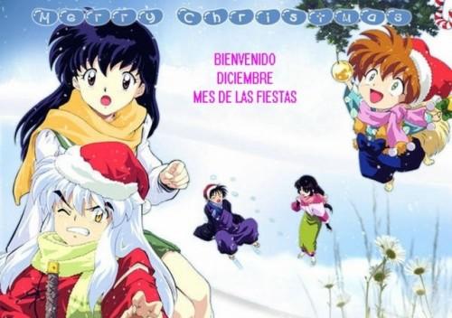 """bienvenido diciembre e1354373772725 Imágenes tiernas de """"Bienvenido Diciembre"""""""