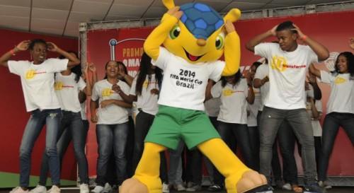 brazil tatu bola e1354992120281 Imágenes tiernas de Tatu bola