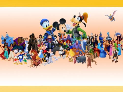 game disney pixar 458x343 e1354887902457 Imágenes tiernas de los personajes de Disney