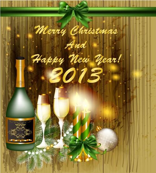 imagenes año nuevo 2013 fondos wallpapers para compartir 02 e1356787930912 Imágenes de Feliz año nuevo 2013
