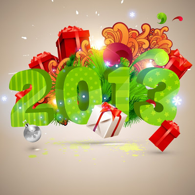 imagenes y fondos para el año nuevo 2013 11 Feliz año nuevo 2013 para todos