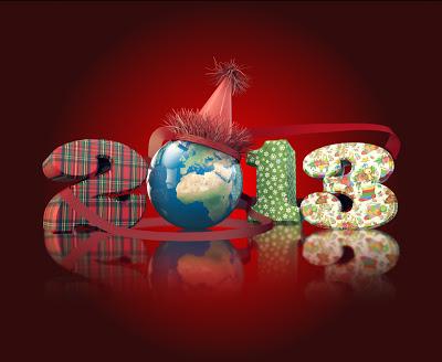imagenes y fondos para el año nuevo 2013 12 Feliz año nuevo 2013 para todos