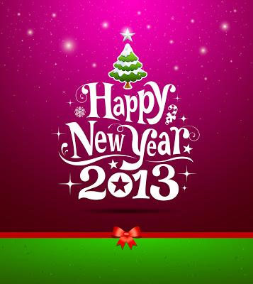 imagenes y fondos para el año nuevo 2013 13 Feliz año nuevo 2013 para todos
