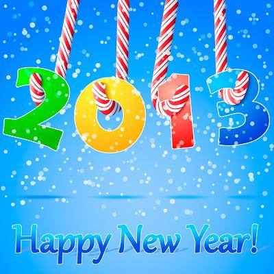 imagenes y fondos para el año nuevo 2013 14 Feliz año nuevo 2013 para todos