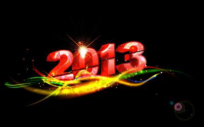 imagenes y fondos para el año nuevo 2013 3 Feliz año nuevo 2013 para todos