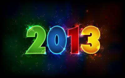 imagenes y fondos para el año nuevo 2013 4 Feliz año nuevo 2013 para todos