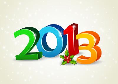 imagenes y fondos para el año nuevo 2013 6 Feliz año nuevo 2013 para todos