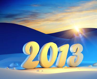 imagenes y fondos para el año nuevo 2013 7 Feliz año nuevo 2013 para todos