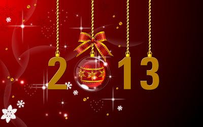 imagenes y fondos para el año nuevo 2013 9 Feliz año nuevo 2013 para todos